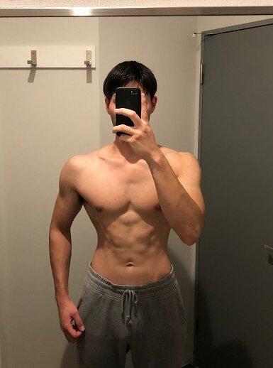 減量 身体