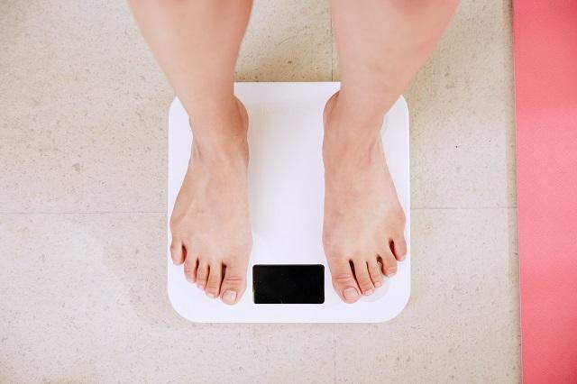 ダイエット 減量