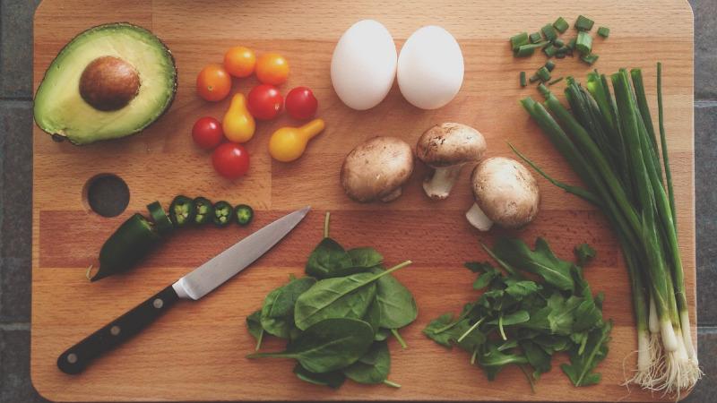 減量 おすすめ食材